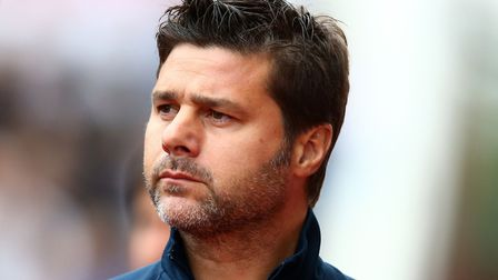 Tottenham Hotspur manager Mauricio Pochettino (pic: Dave Thompson/PA Images).