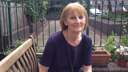Nikki Haydon is retiring after 43 years in a variety of roles at Haverstock School.