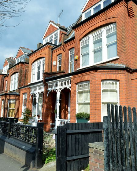 Muswell Hill Area Guide