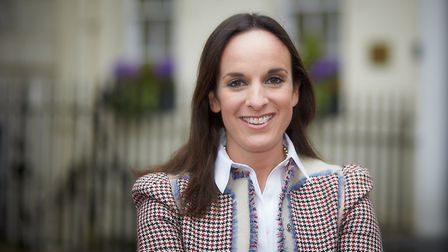 Camilla Dell, managing partner of Black Brick says now is the time to buy