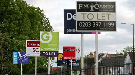 There has been a 25 per cent drop in buy to let exchanges as stamp duty charges knock back landlord