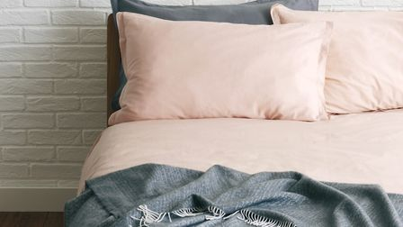 Best Silk-Free Sheets went to Habitat's Washed Sateen range, duvet cover �60