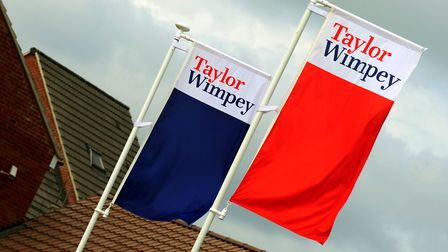 Taylor Wimpey has seen pre-tax profits nosedive by almost a quarter in the first half of 2017