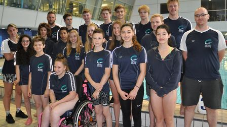 Camden Swiss Cottage youngsters are coming in the season-ending National Championships