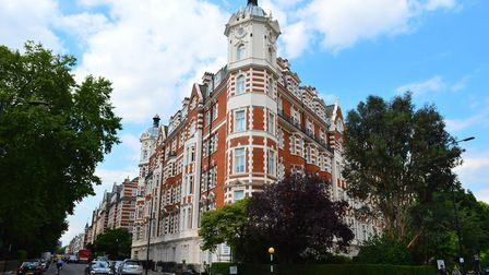 Renters have been getting on average 9.2% discounts on the initial asking rent in St John's wood