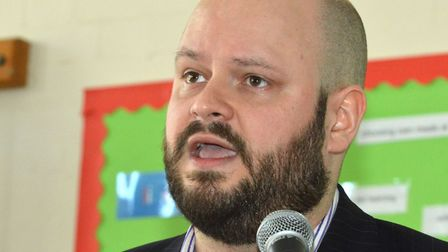 Mayor of Hackney Philip Glanville has warned other councils and landlords about two former contracto