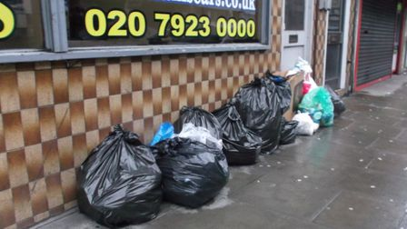 Cukorova Restaruant, on the Islington side of Green Lanes, was fined £1,000 in June this year after