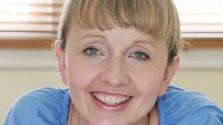 Kim Briggs died days after the collision in Old Street. Picture: Met Police