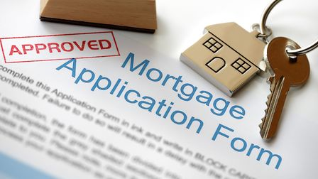 First time buyers took out �5.9 billion worth of loans, or 36,000 mortgages, in June this year