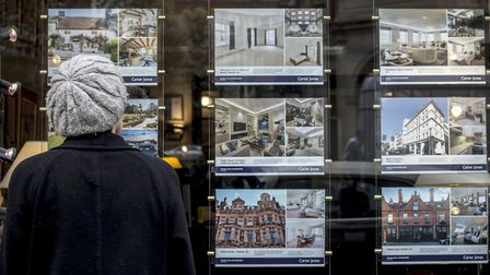 Property values continued to head upwards in July, but with house prices falling 0.2 per cent betwee
