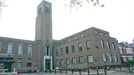 Figures meant to be kept secret reveal the developer of Hornsey Town Hall stands to make �22.6m prof
