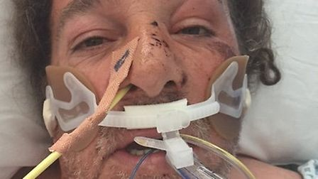 Police are appealing for information after a 52-year-old man was attacked in West Hampstead. Picture