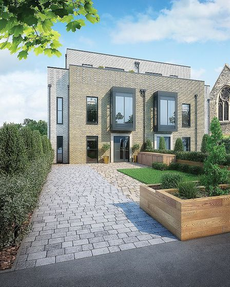Highgate Court is perfect for families looking to find a home close to local schools
