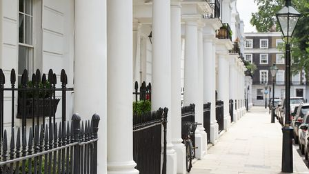 Sales of �1 million plus properties are particularly subdued following stamp duty changes, with fewe