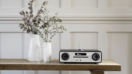 R4 Mk3 Integrated Music System, 699.99, available from Ruark Audio