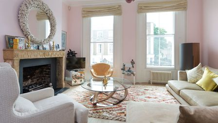 Chalcot Road, �2,200 pw