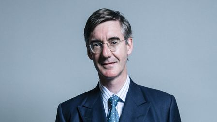 Jacob Rees-Mogg, who lives in a Grade II listed mansion, thinks Socialism caused the Grenfell disast