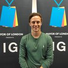 Busker Matt Gino from Camden onto next stage of Mayor's Gigs competition