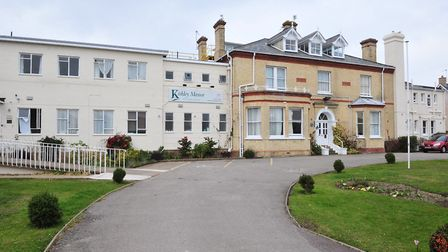 Kirkley Manor Care Home will host the first session of the Care Home Olympics. Picture: Nick Buthcer