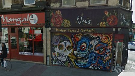 Viva Tapas and Cocktail in Stoke Newington Road. Picture: Google