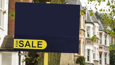 Asking prices have fallen 7 per cent in Camden over the past month
