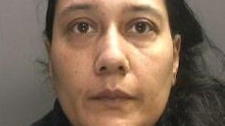 Sushma Lal was last seen at St Mary's Hospital in Paddington on Sunday. Picture: MET POLICE