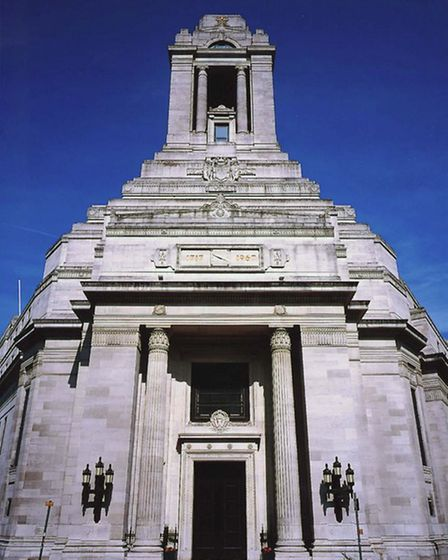 Freemasons Hall, 60 Great Queen Street. Picture: Open House London