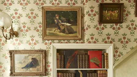 Property from a Hampstead Collection. Picture: Courtesy of Sotheby's