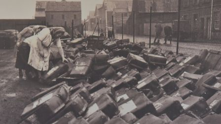 The decline of the fishing industry contributed to the demise of the village. Picture: Nick Butcher