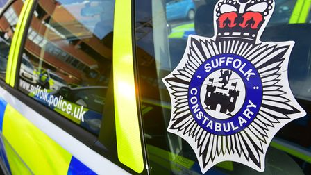 Suffolk police. Picture: Nick Butcher.