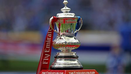 The 2017/18 FA Cup campaign is already underway (pic Nick Potts/PA)