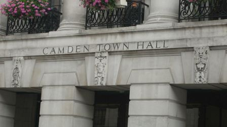 Camden Council have ruled out a strategic joint venture for future regeneration as part of the Camde