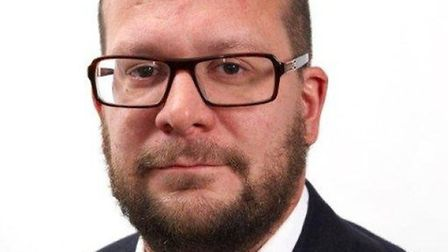 """Gospel Oak councillor Theo Blackwell has been appointed London's first """"digital tsar"""" by Sadiq Khan"""