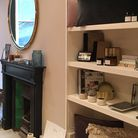 The old antiques shop at 41 Camden Passage has undergone a cinderella-like transformation to become