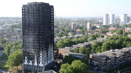 All councils have been ordered to carry out fire risk assessments in the wake of the Grenfell Tower