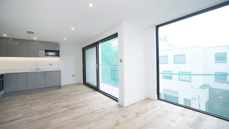 Northdown Street, N1, �850,000