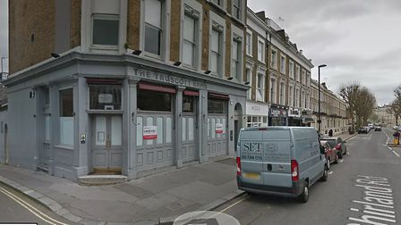 The Trustcott Arms will reopen as a restaurant in February Picture: Google Street View