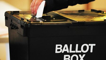 Ward boundaries for elections to the new East Suffolk Council are to be decided. File picture: PA