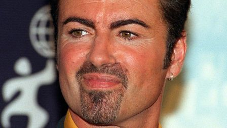 A film following George Michael's career will be broadcast on Monday Picture: Michael Stephens/PA