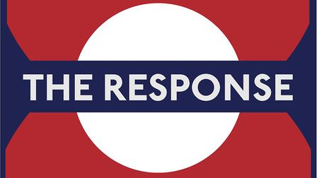 A new play by local writer John Hales, 'The Response' will be performed at the Seagull Theatre in Pa