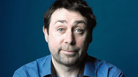 Sean Hughes has died at the age of 51. Picture: ARCHANT