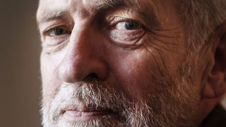 Labour leader Jeremy Corbyn also wants councils to ensure tenants can return to their estates on the