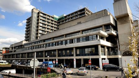 St Pancras coroner Mary Hassell has criticised Camden and Islington NHS Trust for failing to find a