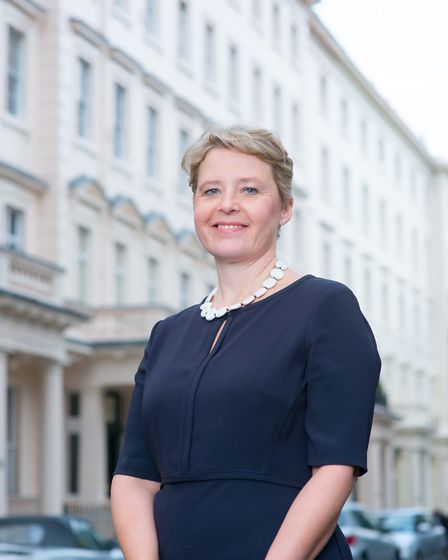 Westminster Council leader Nickie Aiken says there is more the authority can do to help families str