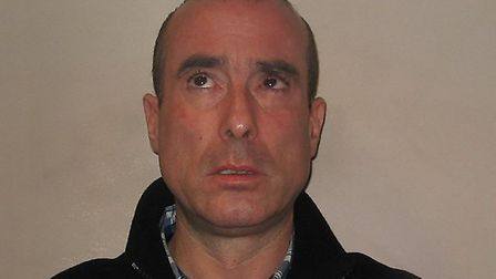 Burglar Gerard Whelan from Paddington sprayed acid at a 69-year-old woman in her own home and carrie