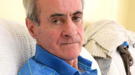 Jimmy Nolan has appealed for information about the mysterious death of his brother John, who sustain