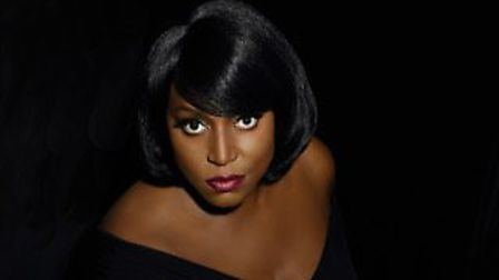 The internationally renowned Mica Paris will close out the Southwold Arts Festival