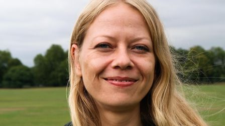 Sian Berry AM and Highgate ward Green Party councillor says Camden Council should not be afraid to g