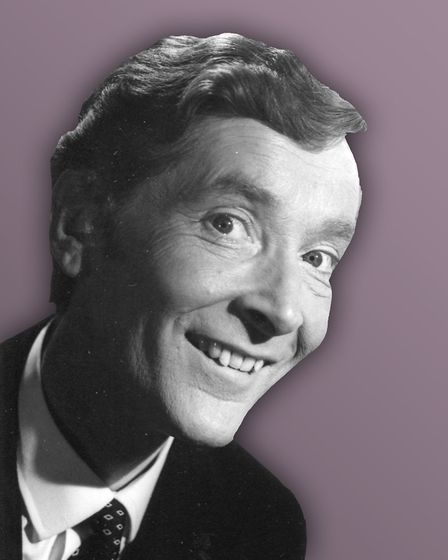 Colin Elmer will celebrate the life and career of Kenneth Williams at the Southwold Arts Festival