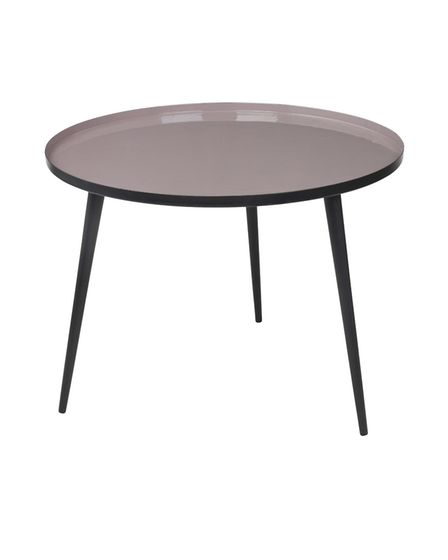 Broste Copehagan Jelva side table, Dove, �141, Amara
